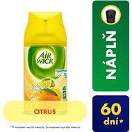 AIRWICK Freshmatic náplň Citrus 250 ml - Osvěžovač vzduchu