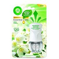 AIR WICK Electric náplň Bílé květy frézie 19 ml - Osvěžovač vzduchu