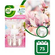 AIR WICK Plug-In Refill Magnolia and Cherry Blossom 19 ml - Air Freshener