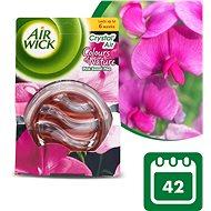 AIR WICK Crystal Air Růžové květy 6,5 g - Osvěžovač vzduchu