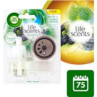 AIR WICK Electric Complete Life Scents Forest Stream 19 ml - Air Freshener