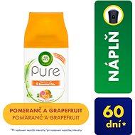 AIR WICK Freshmatic Pure náplň Pomeranč a grapefruit 250 ml - Osvěžovač vzduchu