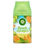 AIR WICK Freshmatic náplň Aruba melounový koktejl 250 ml - Osvěžovač vzduchu