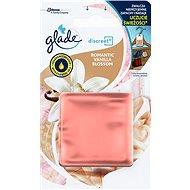 GLADE Discreet Romantic Vanilla Blossom náplň 8 g - Osvěžovač vzduchu