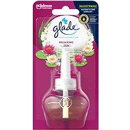 Glade Electric Relaxing Zen náplň 20 ml - Osvěžovač vzduchu