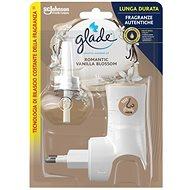 Glade Electric Romantic Vanilla Blossom + náplň 20 ml - Osvěžovač vzduchu