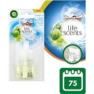 AIR WICK Electric náplň Life Scents Prádlo ve vánku 19 ml - Osvěžovač vzduchu