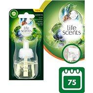 AIR WICK Electric náplň Life Scents Svěží ostrov 19 ml - Osvěžovač vzduchu