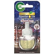 AIR WICK Electric refill Scent of winter fruit 19 ml - Air Freshener