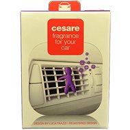 Mrs Mrs FRAGRANCE Cesare Lilac Blossom Box (Purple) - Car Air Freshener