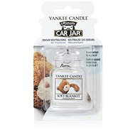 YANKEE CANDLE Car Jar Soft Blanket