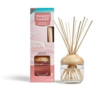 YANKEE CANDLE Pink Sand 120 ml  - Vonné tyčinky
