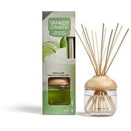 YANKEE CANDLE Vanilla Lime 120ml - Incense Sticks