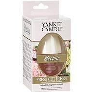 YANKEE CANDLE Fresh Cut Roses Electric 18,5 ml - Osvěžovač vzduchu