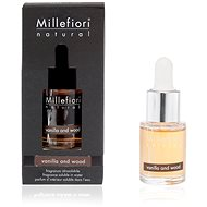 MILLEFIORI MILANO Vanilla And Woods 15 ml