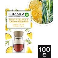 Botanica by Air Wick Electric Svěží ananas a tuniský rozmarýn 19 ml - Osvěžovač vzduchu