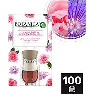 Botanica by Air Wick Electric Exotická růže a africká pelargónie 19 ml - Osvěžovač vzduchu