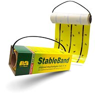 PAPÍRNA MOUDRÝ StableBand Flytrap for Use in Stables and Cowesheds, Mini, 5×0.15m