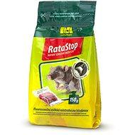 PAPÍRNA MOUDRÝ Měkká návnada na myši, krysy a potkany 150 g - Past na myši