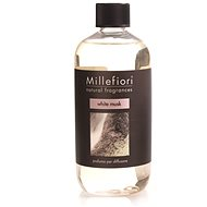 Aroma difuzér MILLEFIORI MILANO White Musk 500 ml  - Aroma difuzér