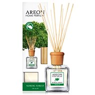 AREON Home Perfume Nordic Forest 150 ml - Vonné tyčinky