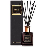 Osvěžovač vzduchu AREON Home Perfume Black Vanilla Black 150 ml - Osvěžovač vzduchu