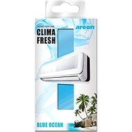 Osvěžovač vzduchu AREON Clima Fresh - Blue Ocean - Osvěžovač vzduchu
