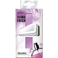 AREON Clima Fresh - Wellness - Osvěžovač vzduchu
