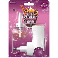 GLADE Electric Merry Berry & Bright 20 ml - Air Freshener