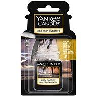 YANKEE CANDLE Black Coconut 24 g - Car Air Freshener
