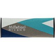 MILLEFIORI MILANO Textile Geometric Legni And Spezie Icon