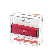 MILLEFIORI MILANO Red - Vanilla And Wood Icon