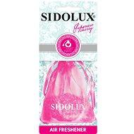 SIDOLUX aroma sáček - Japanese Cherry - Vůně do auta