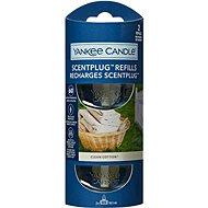 YANKEE CANDLE Clean Cotton náplň 2× 18,5 ml - Osvěžovač vzduchu