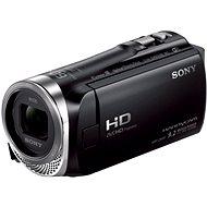 Sony HDR-CX450B - Digitální kamera