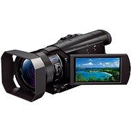 Sony HDR-CX900 - Digitální kamera