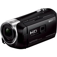 Sony HDR-PJ410 černá - Digitální kamera