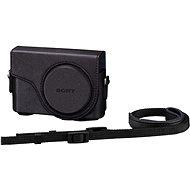 Sony LCJ-WD8 černé - Pouzdro