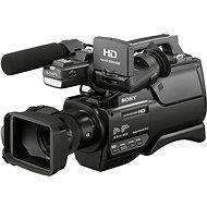 Sony HXR-MC2500 - Digitální kamera