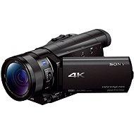 Sony FDR-AX100 4K Handycam - Digitální kamera