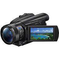 Sony FDR-AX700 4K Handycam - Digitální kamera