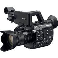 Sony PXW-FS5 - Digitální kamera