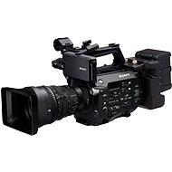 Sony PXW-FS7 - Digitální kamera