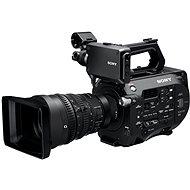 Sony PXW-FS7K - Digitální kamera
