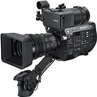 Sony PXW-FS7M2 - Digitální kamera