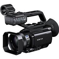 Sony PXW-X70 - Digitální kamera