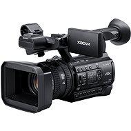 Sony PXW-Z150 - Digitální kamera