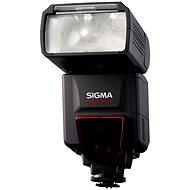 SIGMA EF-610 DG ST NA-iTTL Nikon - Blesk