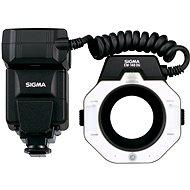 SIGMA EM-140 DG Macro Flash Nikon - Blesk