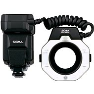 SIGMA EM-140 DG Macro Flash Sony - Externí blesk